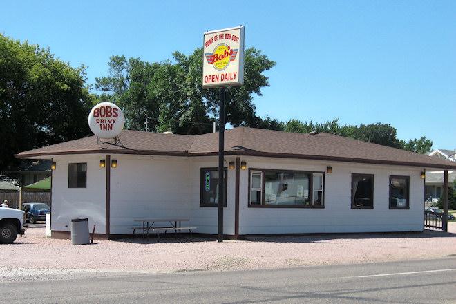 Bob's Drive Inn (Le Mars, Iowa)