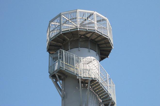 Cordova Park Tower (Near Knoxville, Iowa)