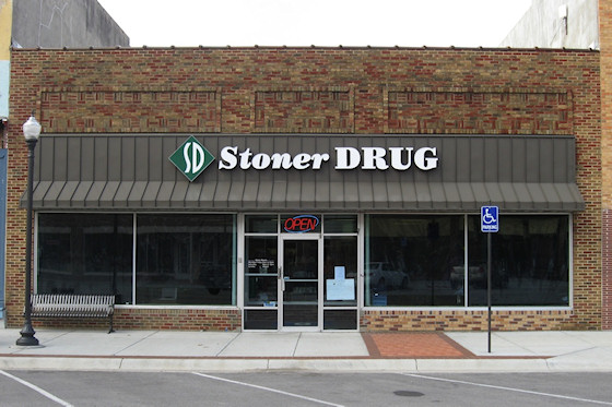 Stoner Drug (Hamburg, Iowa)