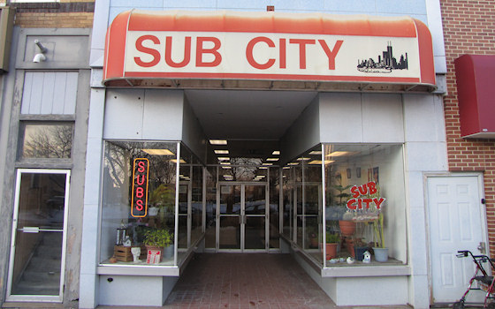 Sub City (Marshalltown, Iowa)