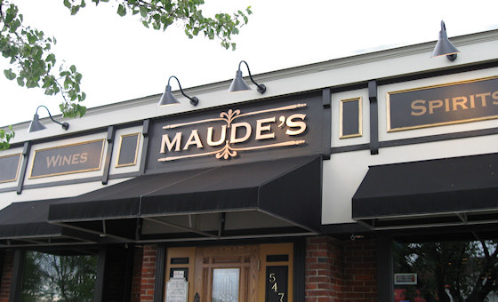 Aunt Maude's (Ames, Iowa)