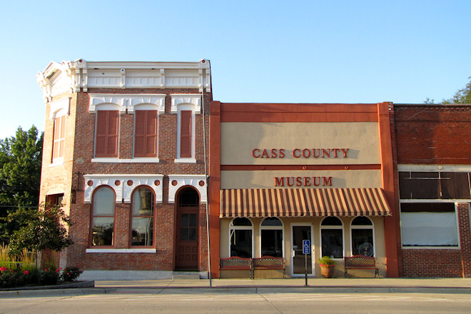 Cass County Museum (Griswold, Iowa)