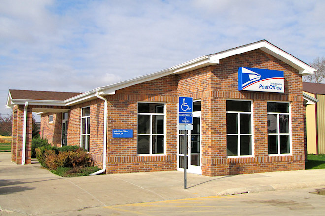 Post Office 5104 (Pierson, Iowa)