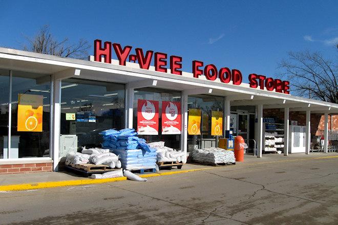 Hy-Vee Food Store (Corydon, Iowa)