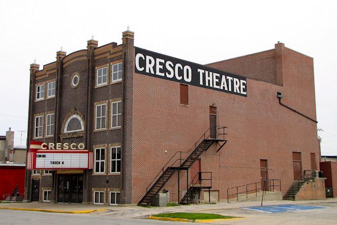 Theatre (Cresco, Iowa)