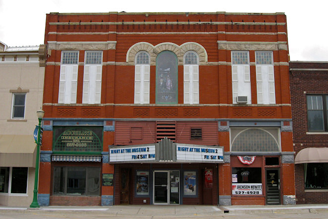 Rex Theatre (Glenwood, Iowa)