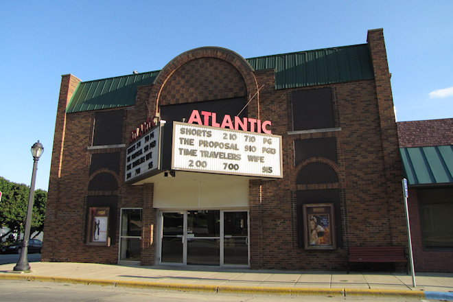 Atlantic Theatre (Atlantic, Iowa)