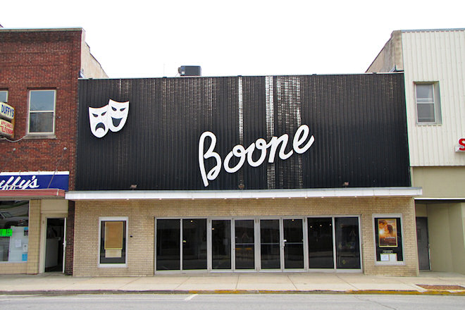 Boone Theatre (Boone, Iowa)