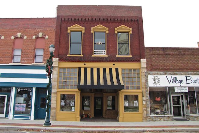 Former J.C. Penney Store (Winterset, Iowa)