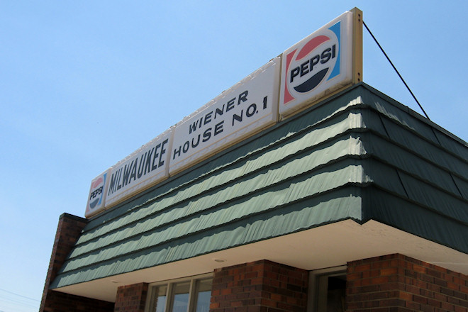 Milwaukee Wiener House (Sioux City, Iowa)