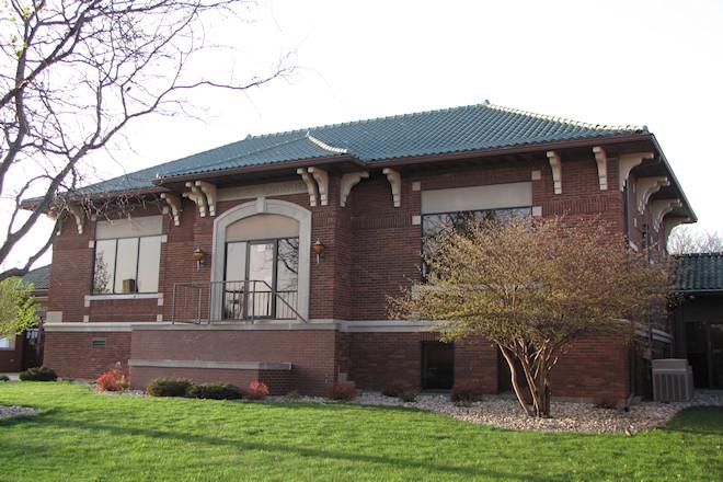 Public Library (Sibley, Iowa)