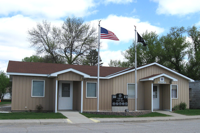 VFW Post 6161 (Leland, Iowa)