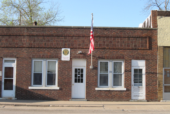 American Legion Post No. 96 (Lorimor, Iowa)