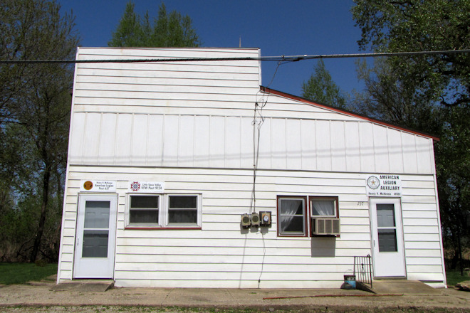American Legion Post No. 651 (Oto, Iowa)