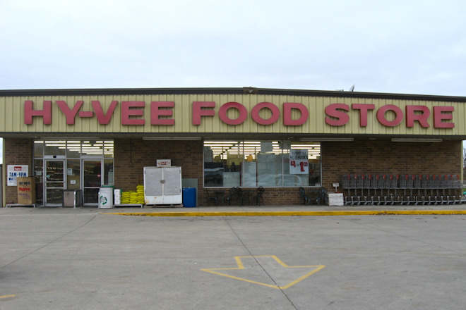 Hy-Vee Food Store (Bedford, Iowa)