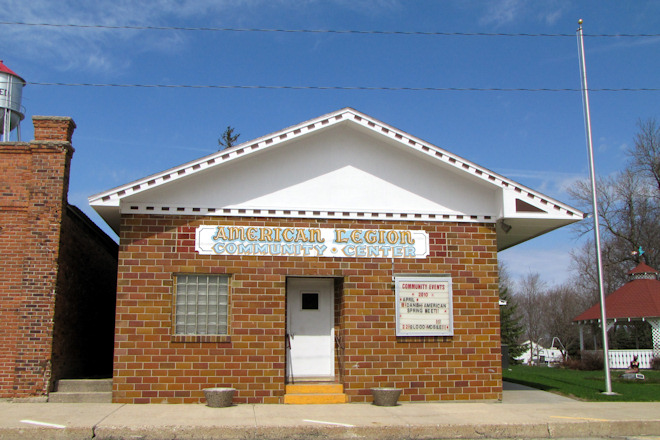 American Legion No. 382 (Ringsted, Iowa)