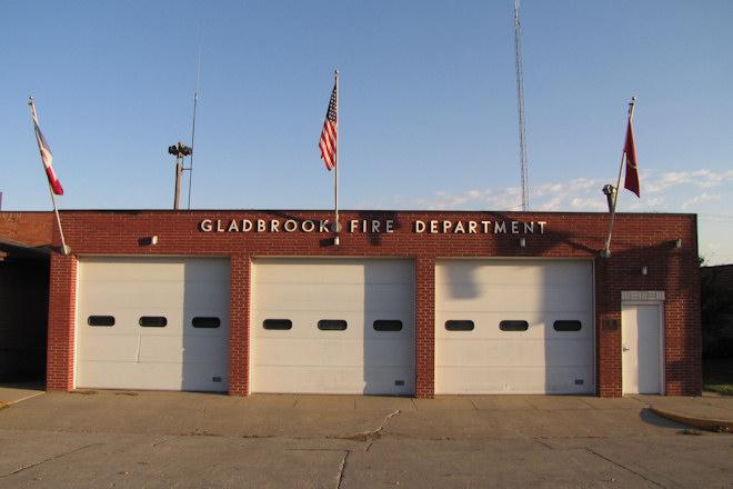 Fire Department (Gladbrook, Iowa)