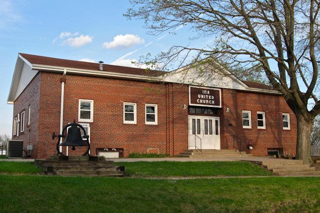 United Church (Ira, Iowa)