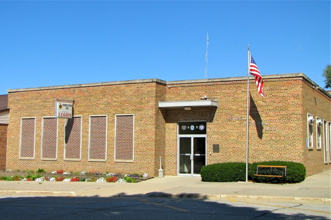 American Legion Post No. 242 (Reinbeck, Iowa)