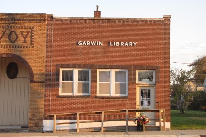 Public Library (Garwin, Iowa)