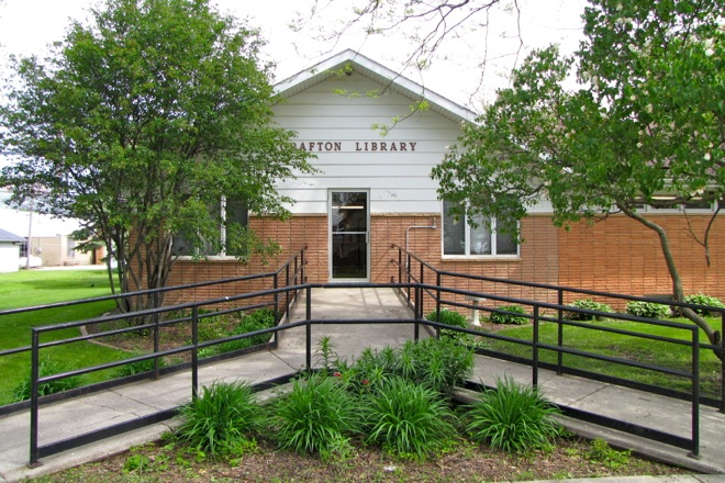 Public Library (Grafton, Iowa)
