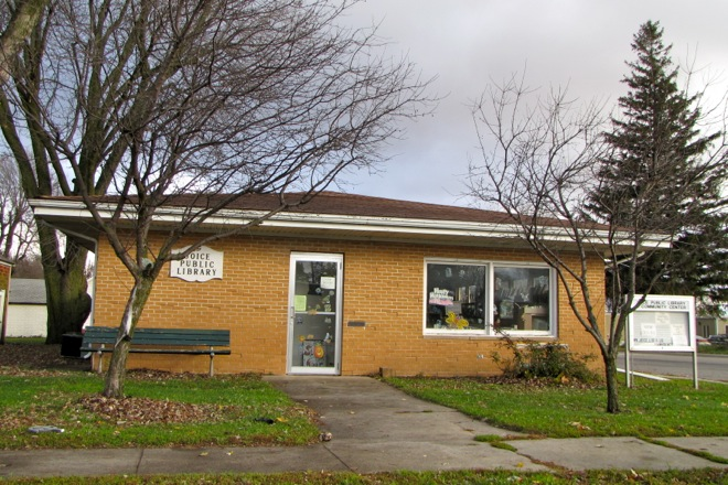 Public Library (Joice, Iowa)