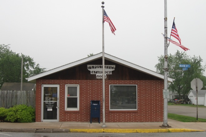 Post Office 50029 (Bayard, Iowa)