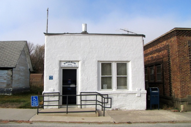 Post Office 50552 (Knierim, Iowa)