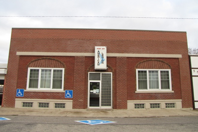 American Legion Post No. 471 (Dike, Iowa)