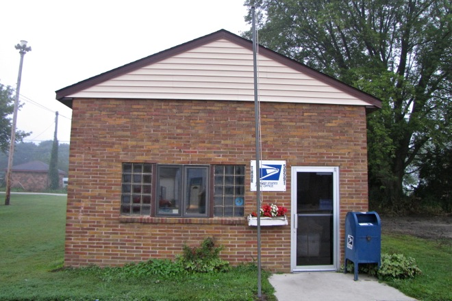 Post Office 50591 (Thor, Iowa)