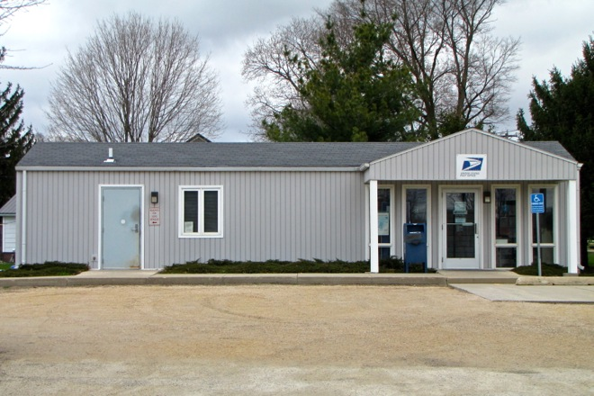 Post Office 52169 (Wadena, Iowa)
