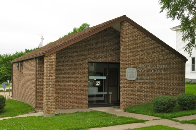 Post Office 52225 (Elberon, Iowa)