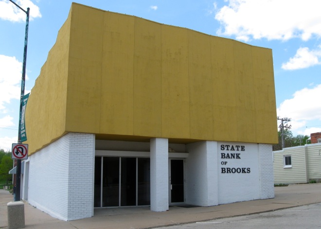 State Bank of Brooks (Corning, Iowa)