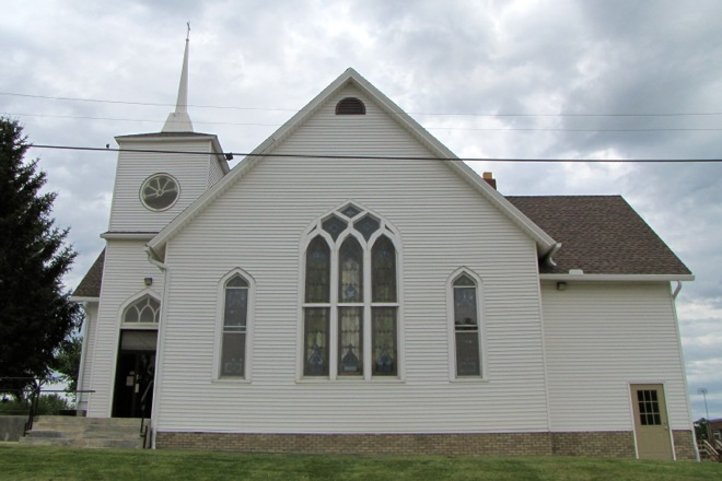 United Methodist Church (Afton, Iowa)