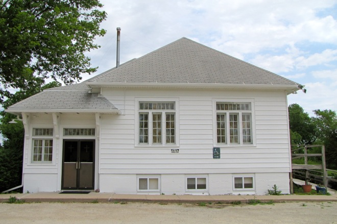 United Methodist Church (Arispe, Iowa)