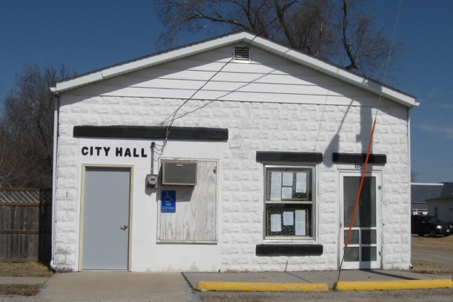 City Hall (Batavia, Iowa)
