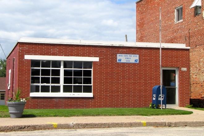 Post Office 52330 (Ryan, Iowa)